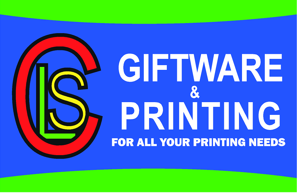 CLS Giftware & Printing